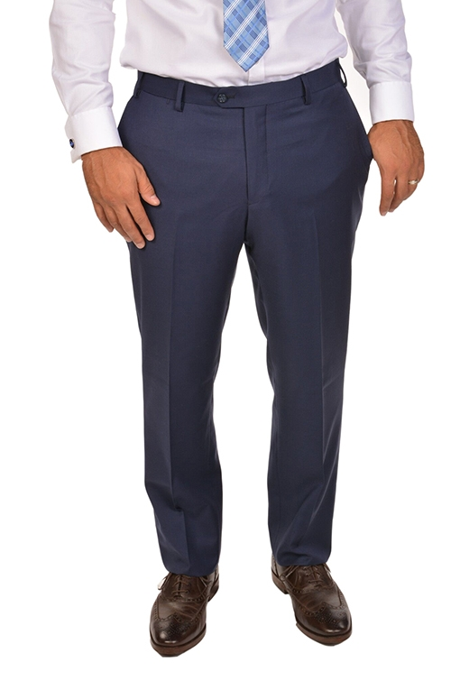 Bresciani Beautiful Blue Pant