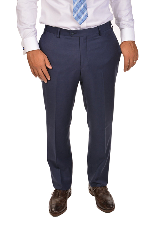 Bresciani Beautiful Blue Pants