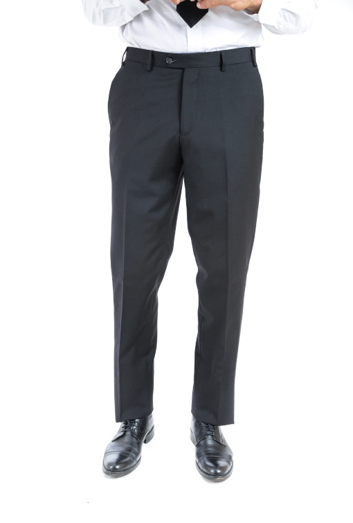 Bresciani Black Pants