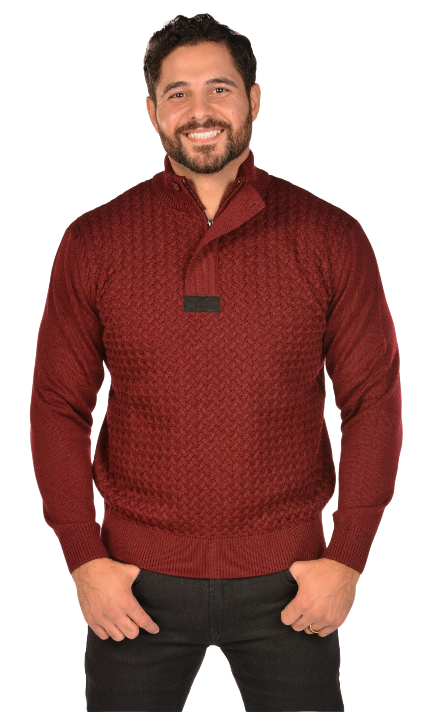 RGB-CableBurgundySweater_pic2