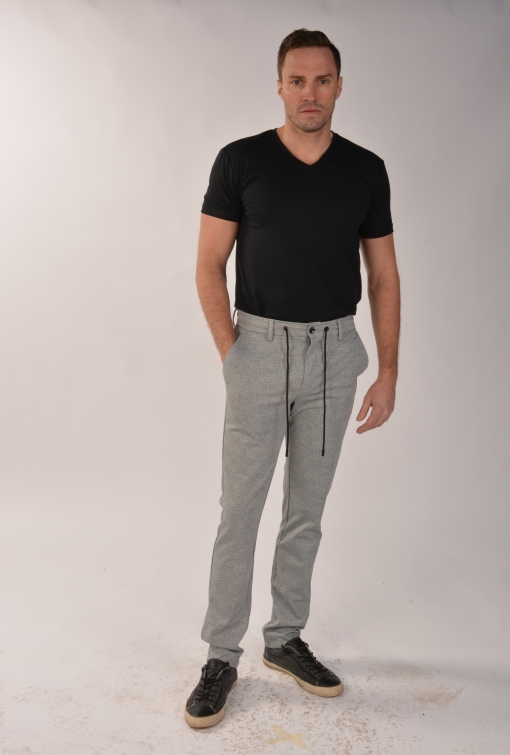 Men's Smart Sweatpants (Dress Sweats)