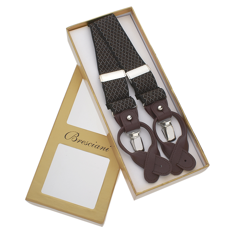 Men's Suspenders
